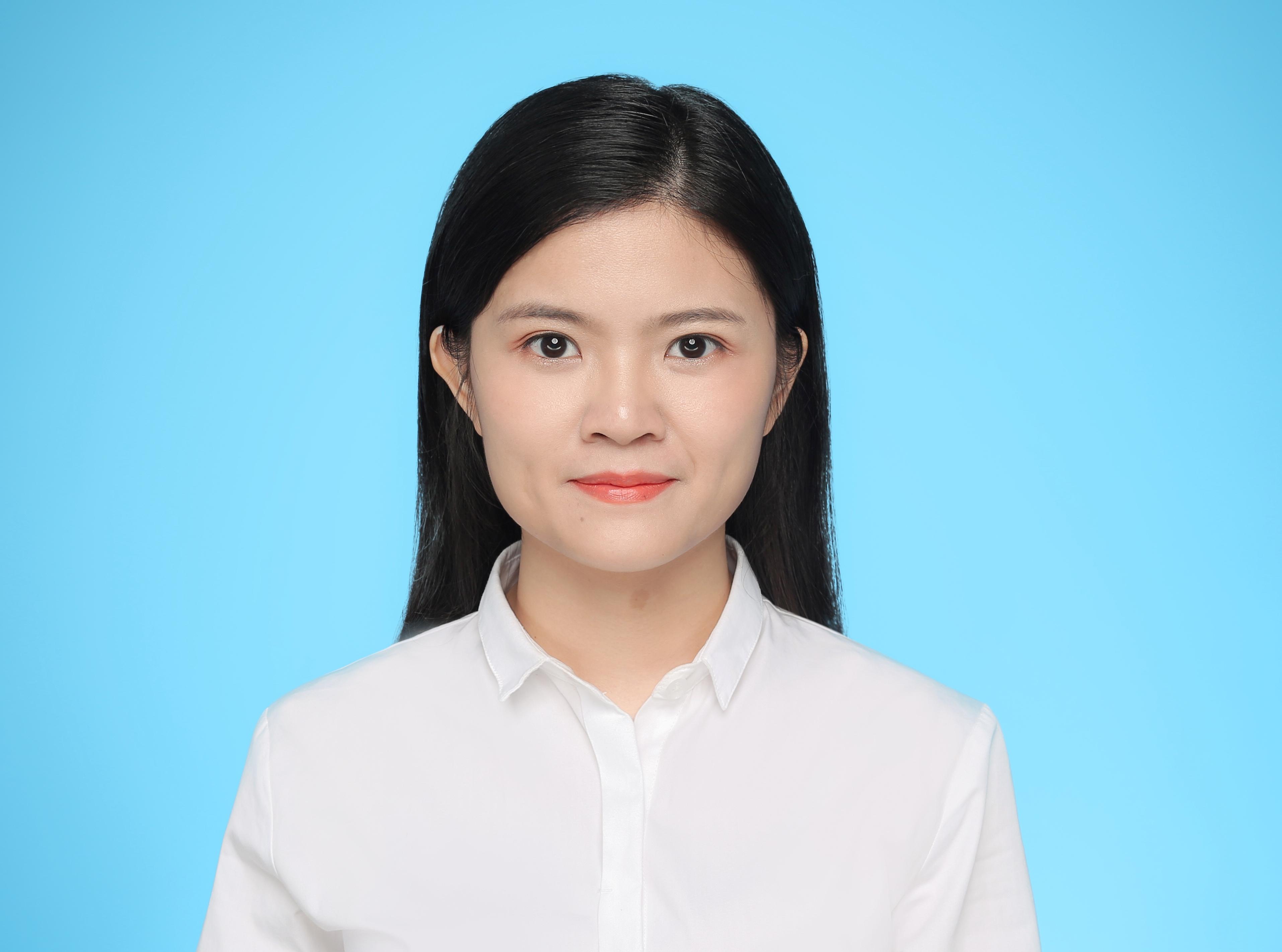 Xuemen Tan - Guangzhou 同传